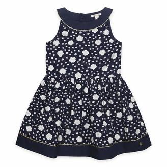 Esprit Girl's Rq3005302 Woven Dress Ss