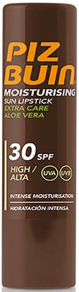 Piz Buin Moisturising Lipstick SPF 30 4.9g - Aloe Vera