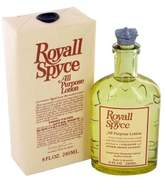 Royall Fragrances ROYALL SPYCE by All Purpose Lotion / Cologne 4 oz Men