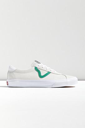 Vans Sport Suede Sneaker