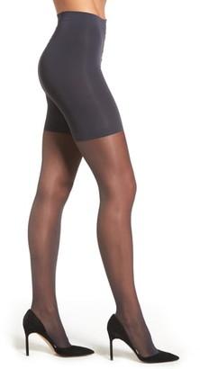 Donna Karan The Signature Collection Sheer Satin Pantyhose