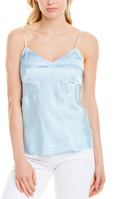 Helmut Lang Compact Slip Top