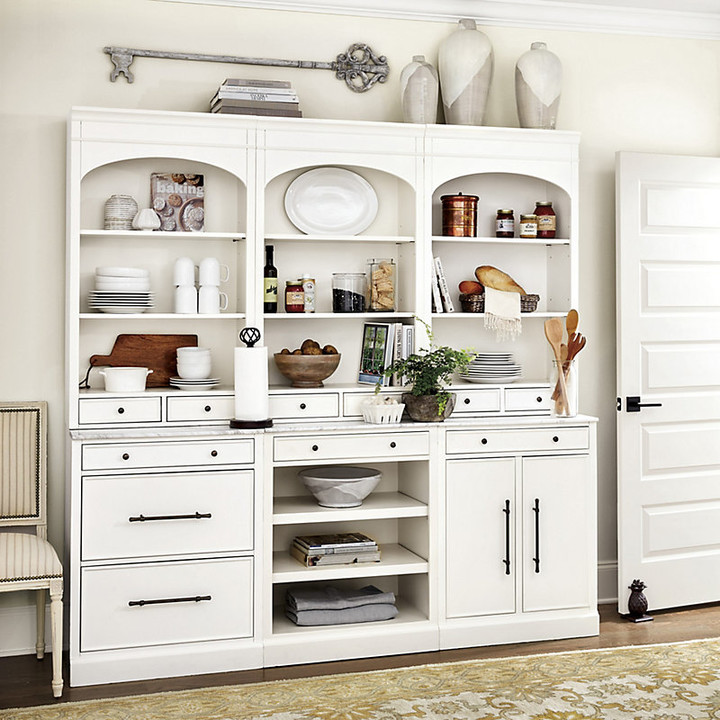 Style Kitchen Storage, Kitchen Pantry Cabinet Ballard Designs