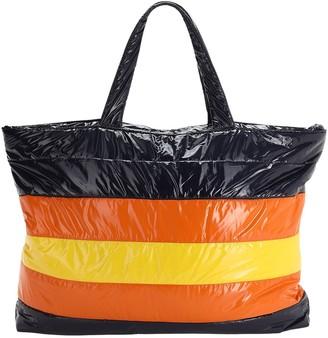 K Way R&D Pelagie Nylon Maxi Tote Bag
