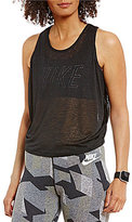 Nike Breathe Pro Training Tank