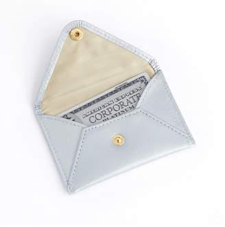Royce Leather Royce New York Envelope Credit Card Case