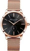 Thomas Sabo Glam & Soul Rosé Women s Eternal Watch