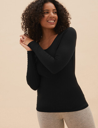 Marks and Spencer Heatgen Thermal Long Sleeve Top