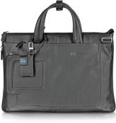 Piquadro Vibe - Double Handle Laptop & iPad Briefcase