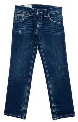 Dondup STANDART Denim trousers