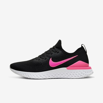 Nike Men's Running Shoe Epic React Flyknit 2