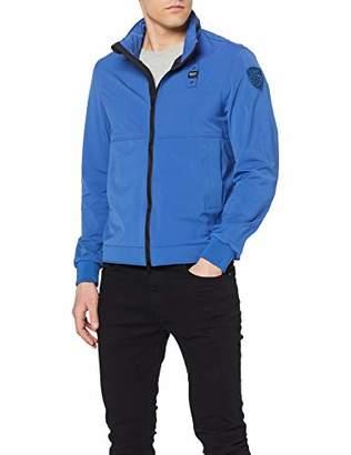 Blauer Men's GIUBBINI Corti SFODERATO Jacket,L