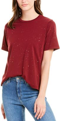 Monrow Oversized T-Shirt