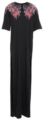 Marcelo Burlon County of Milan Long dress