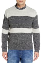 Nordstrom Stripe Crewneck Sweater