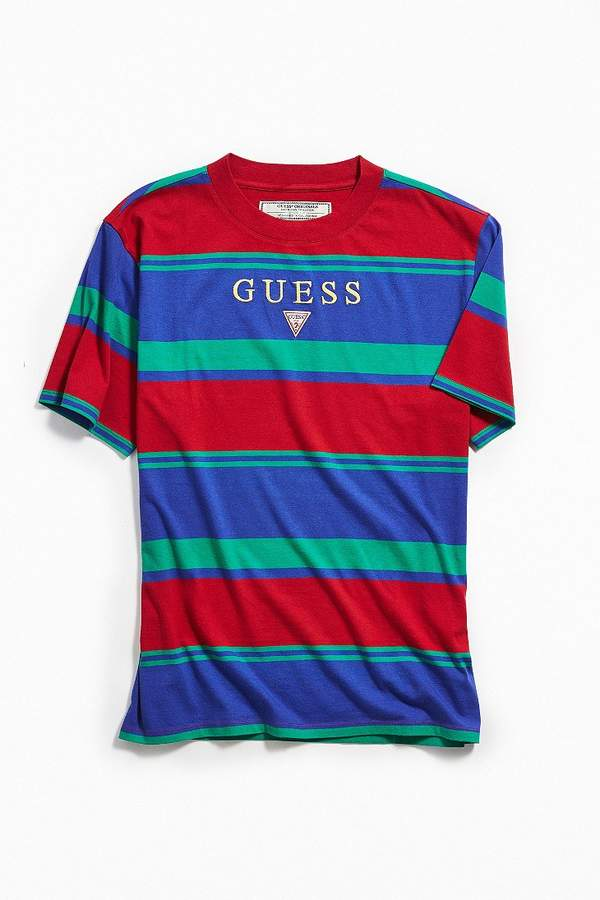 2f01c8a19 GUESS Fitted Men's Shirts - ShopStyle
