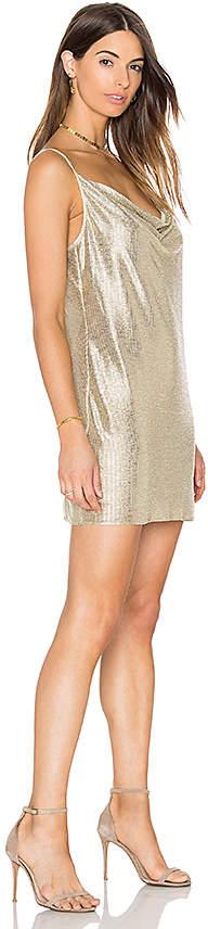Amanda Uprichard Bowie Dress