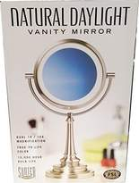 Sunter Natural Daylight Vanity Makeup Mirror, NEW 2015 Model by Sunter