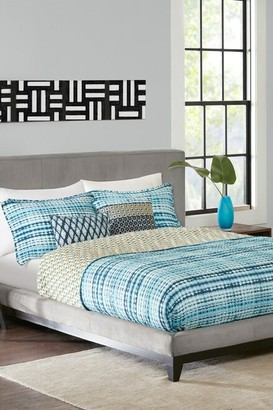 Natori Breeze Reversible Quilt 5 Pc Set