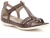 Ecco Flash T-Strap Women's Sandals