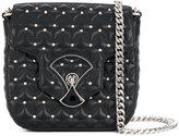 Bulgari Divas' Dream quilted crossbody bag