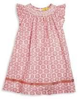 Roberta Roller Rabbit Toddler, Little Girl's & Girl's Antonia Dress