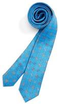 Michael Kors Boy's Starburst Silk Tie