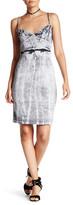 Mono B Overdye Sweetheart Dress