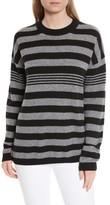 Equipment Women's Bryce Crew Cashmere Sweater
