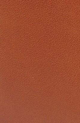 Bosca The Bellow Americano Leather Belt