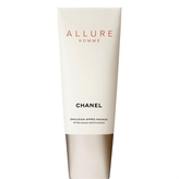 Chanel Allure Homme, After Shave Moisturizer