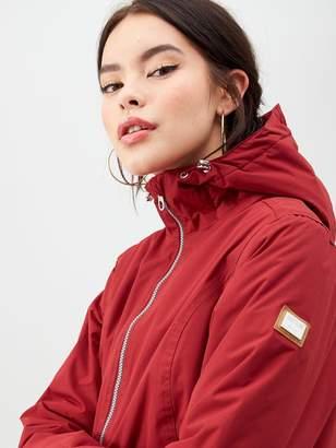 Regatta Bergonia Waterproof Jacket - Red