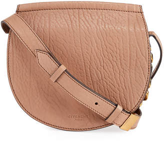 Givenchy Infinity Small Leather Crossbody Bag