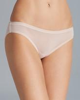 OnGossamer Gossamer Mesh Bikini #021850