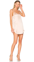 Merritt Charles Goldie Dress in Blush. - size L (also in M,S,XS)