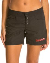 Sporti Guard Women's Riptide Board Short 8131202