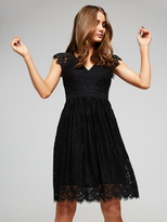 Portmans Float Away Lace Dress