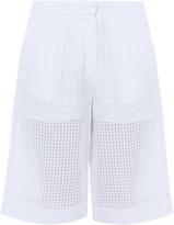 Paul & Joe Lk8 Cotton Net Shorts