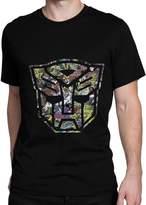 Transformers Mens T-Shirt