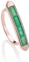 Monica Vinader Baja Precious Skinny Ring