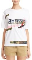 Kenzo Women's Logo Tee