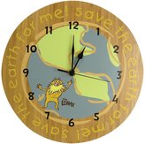 Trend Lab Dr. Seuss The Lorax Wall Clock