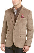 English Laundry Systems Blazer