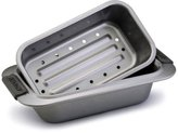 Anolon 2-pc. Nonstick Advanced Bakeware Loaf Pan Set