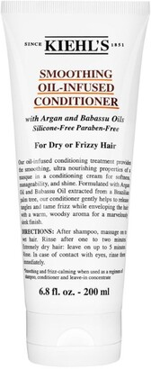 Kiehl's Smooth Oil-Infused Conditioner