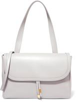 Iris and Ink Leather Shoulder Bag