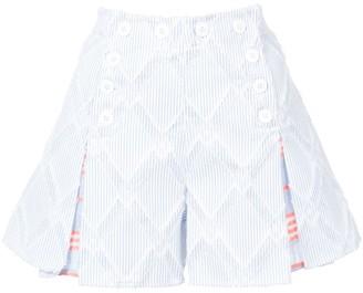 Lemlem Besu sailor shorts