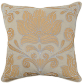 Sandy Camel Pillow
