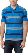 Puma Iconic Stripe Pique Polo Shirt
