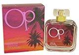 Ocean Pacific Simply Sun by Eau De Parfum Spray 3.4 oz
